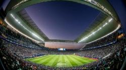 Caixa notifica Corinthians de que executará dívida de R$ 450 milhões da Arena