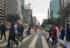 Menos intenso, frio volta a São Paulo nesta semana