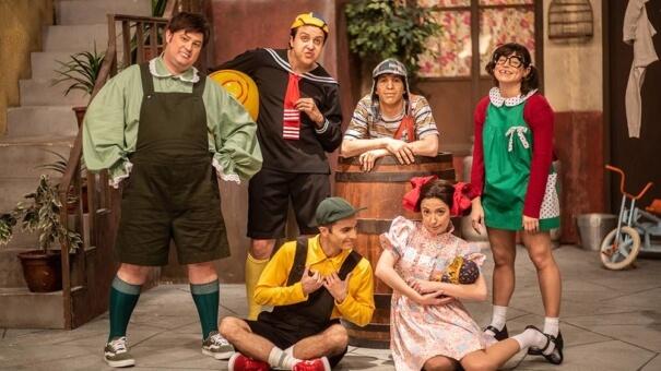 'Chaves – Um Tributo Musical' se inspira na série de TV