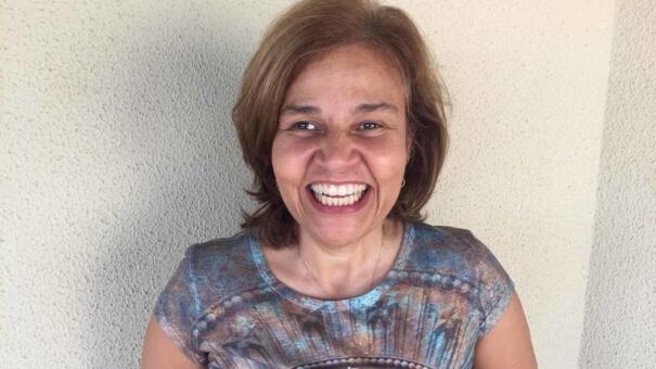 Claudia Rodrigues voltará aos palcos seis anos após afastamento