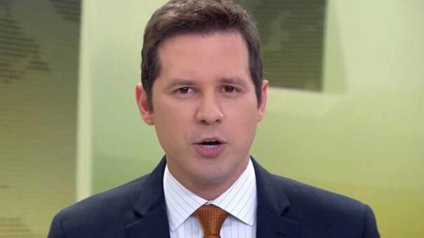 Dony De Nuccio pede demissão da Globo após polêmica