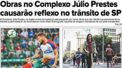 Jornal Estação de 12/08/2019 – Ed. 1373