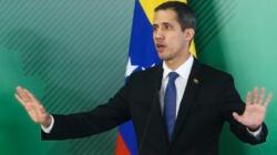 Constituinte da Venezuela avalia antecipar eleições legislativas