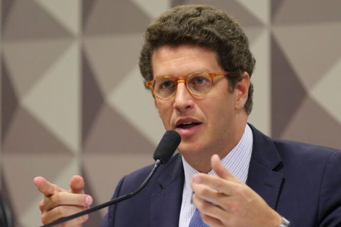 MP-SP apura suspeita de enriquecimento ilícito de ministro do Meio Ambiente