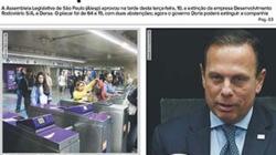 Jornal Estação de 11/09/2019 – Ed. 1395