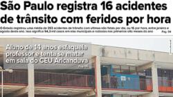 Jornal Estação de 20/09/2019 – Ed. 1402
