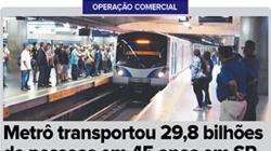 Jornal Estação de 12/09/2019 – Ed. 1396