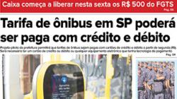 Jornal Estação de 13/09/2019 – Ed. 1397