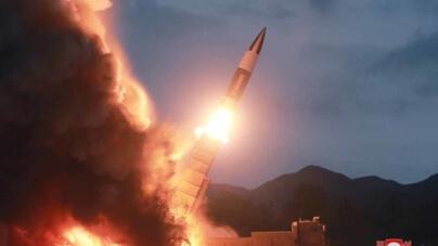 Coreia do Norte dispara projéteis após propor retomar negociações com os EUA
