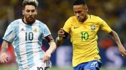 Messi não sabe se o Barcelona fez tudo que era possível para contratar Neymar