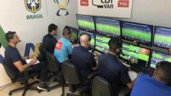 Mais da metade dos clubes do Campeonato Brasileiro pede mudanças no VAR