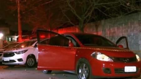 Motorista de aplicativo é assassinada com tiro no pescoço em Diadema