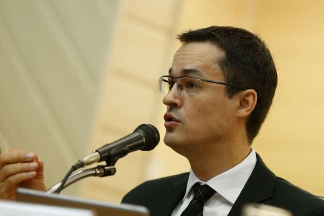 Conselho do MP nega afastar Deltan por postagem contra Renan em eleição do Senado