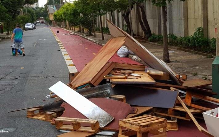 Prefeitura de São Paulo prorroga prazo de cadastro do lixo para 31 de outubro